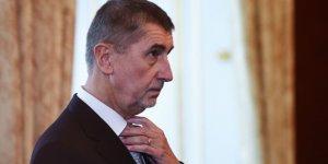 """Çekya Başbakanına """"Suriyeli Yetim"""" Tepkisi"""