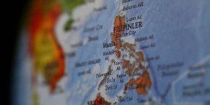 Filipinler'de Heyelan: En Az 30 İşçi Can Verdi