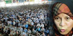 'İran, İslâm Adına Çok Hata Yaptı'