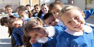 Okula Başlayan Çocuğun Psikolojisi