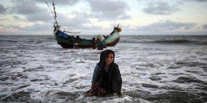 Arakanlılar Soykırım Olarak Tanımlanan 5 Maddeden 4'üne Maruz Kaldı
