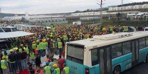 Yeni Havalimanının 29 Ekim'de Açılması Şart mı?