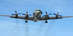 Esed'in Radarına Takılan Rusya'nın Savaş Uçağı Yere Çakıldı!
