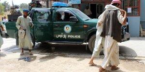 Afganistan'da Taliban Saldırısı: En Az 9 Ölü