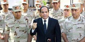 Af Örgütü: Sisi Ülkeyi Açık Hava Hapishanesine Çevirdi!