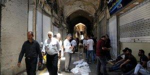 İran, Yoksul Halkın Öfkesini Gıda Kuponu ile Yatıştırmaya Çalışıyor!