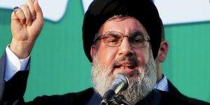 Hizbulesed'in Lideri Suriye'de Cinayet İşlemeye Devam Edeceklerini Buyurdu!
