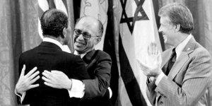 Camp David Anlaşmasının Gizli Maddeleri Açıklandı
