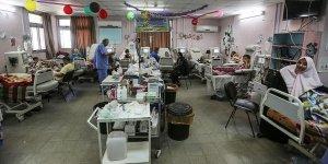 Gazze'deki İlaç Eksikliği Sağlık Hizmetlerini Tehdit Ediyor!