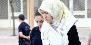 Adil Öksüz'ün Yengesine 6 Yıl Hapis Cezası