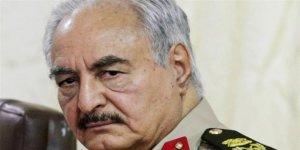 Libya'da General Hafter'i İktidara Getirenler Tüm Kuzey Afrika'yı Askeri Diktatörlüklere Çevirmeyi Arzuluyorlar