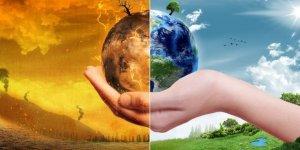 """BM: """"İklim Değişikliği Beklediğimizden de Hızlı Gerçekleşiyor"""""""