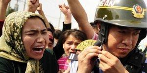 Doğu Türkistanlı Bir Müslümanın Başka Ülkeden Bir Müslümanla İletişimi de Çin Rejimi Açısından Suç