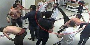 Doktora Uçan Tekme Atan Şahıs Yeniden Tutuklandı