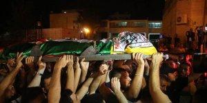 İşkence Altında Katledilen Filistinlinin Naaşı Teslim Edildi