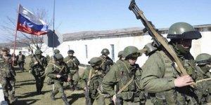 Rusya: Suriye'de Toplam 112 Askerimizi Kaybettik