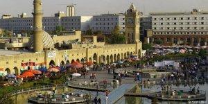 Irak Kürdistanı Bölgesel Meclis Seçimlerine Katılım Düşük Oldu!