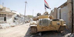 Irak'ta Eylül Ayının Bilançosu: 75 Ölü