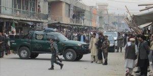 Afganistan'da Seçim Mitingine İntihar Saldırısı: 13 Ölü