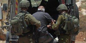 İşgal Güçleri 21 Filistinliyi Gözaltına Aldı