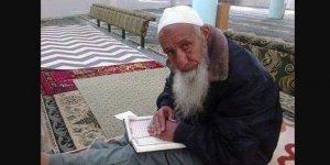 Filistinli Yaşlı Adamı İşgalcilerin Katlettiği Kesinleşti