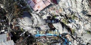 Deprem ve Tsunamiyle Sarsılan Endonezya'da Can Kaybı Artıyor