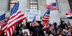 Trump'a Yargı Engeli: Sığınmacılar Sınır Dışı Edilmeyecek