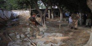 Afganistan'da Yardım Kuruluşuna Saldırı