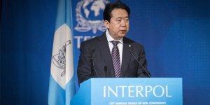 Interpol Başkanı Kayboldu!