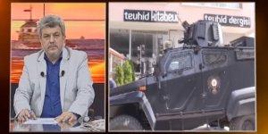 Tevhid Dergisine Operasyon ve IŞİD Yaftası Üzerine