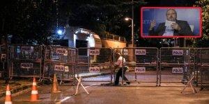 Reuters: Polis, Cemal Kaşıkçı'nın 'Konsoloslukta Planlı Bir Şekilde Öldürüldüğüne İnanıyor'