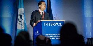 Interpol'ün Kayıp Başkanı İstifasını Sundu