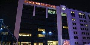 Ataşehir Belediyesi'ne Yolsuzluk Operasyonu: 5 Gözaltı