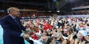 AK Partili Vekilin Suriyeli Muhacirlerle İlgili Nahoş Çıkışına Cumhurbaşkanı Erdoğan Müdahale Etti