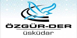 Üsküdar Özgür-Der'de Türkiye Ekonomisindeki Sorunlar Konuşuldu