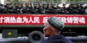 Batı Sincan'da Çin'in Zulüm Kampları Yasalaştı