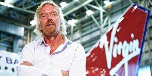 İngiliz Milyarder Richard Branson'dan Suudi Arabistan'a Yaptırım