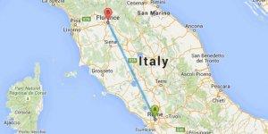 """""""İtalya İslam'a Bir Güvenlik Sorunu Olarak Yaklaşıyor"""""""