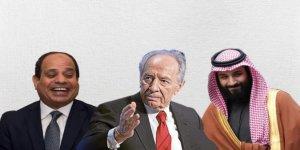 İşbirlikçi Rejimlerin İsrail'le İlişkilerinde Düştükleri Acıklı Haller!