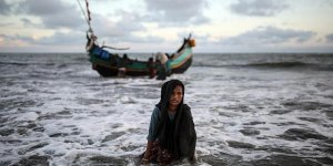 Myanmar Ordusundan Facebook'ta Müslümanlar Aleyhine Algı Operasyonu