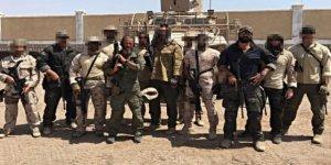 BAE ABD'li Askerleri Suikast İçin Yemen'e Yığdı