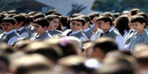 Danıştay: Kemalizmin Amentüsü Öğrenci Andı Geri Gelecek