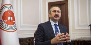 Adalet Bakanı Gül: 'Danıştay, Yerindelik Denetimi Yapamaz'
