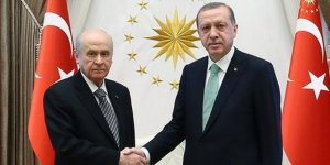 AK Parti ve MHP Seçim Yarışına 51 İlde Cumhur İttifakı İle Girecek