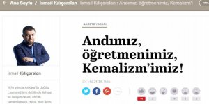 Sizin Farklı Tanımlamanız Türklüğü Etnik-Ulusal Bir Tanımlama Olmaktan Çıkarıyor mu?