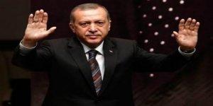 """Cumhurbaşkanı Erdoğan """"Ant""""a Son Noktayı Koydu: Tanımıyoruz!"""