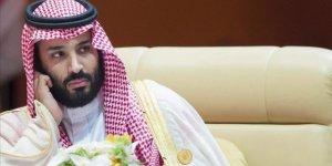 'Veliaht Prens, Kaşıkçı Cinayetinin Cezasını Çevresine Ödetiyor'