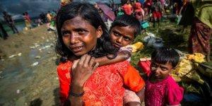 BM: Arakanlılara Yönelik Soykırım Devam Ediyor