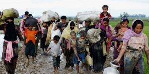 Çin ve Rusya'nın BM'deki Myanmar Engeli İşe Yaramadı