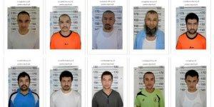 11 Uygur Müslümanın Tedirgin Bekleyişi Sürüyor